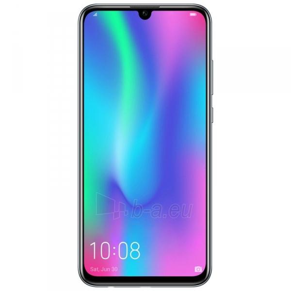 Išmanusis telefonas Huawei Honor 10 Lite Dual 64GB midnight black (HRY-LX1) Paveikslėlis 1 iš 5 310820167740