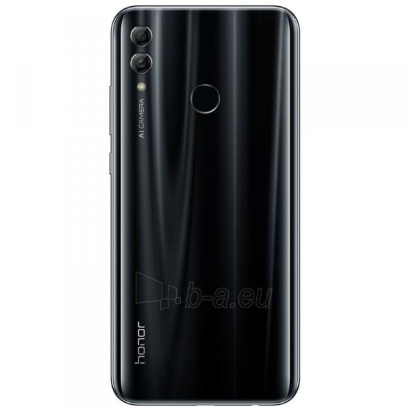 Išmanusis telefonas Huawei Honor 10 Lite Dual 64GB midnight black (HRY-LX1) Paveikslėlis 4 iš 5 310820167740