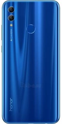 Išmanusis telefonas Huawei Honor 10 Lite Dual 64GB sapphire blue (HRY-LX1) Paveikslėlis 3 iš 4 310820167739