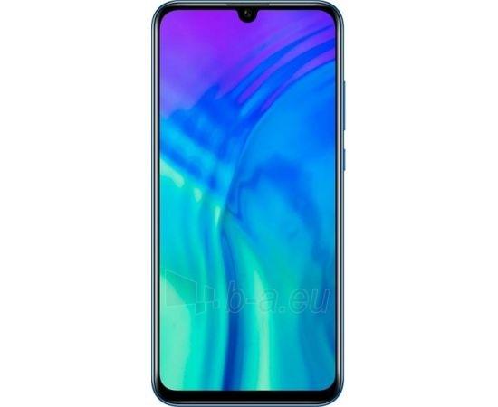 Mobilais telefons Huawei Honor 20 Lite Dual 128GB phantom blue (HRY-LX1T) Paveikslėlis 2 iš 6 310820215730