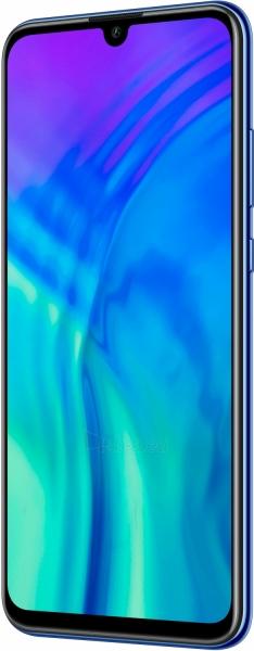 Mobilais telefons Huawei Honor 20 Lite Dual 128GB phantom blue (HRY-LX1T) Paveikslėlis 4 iš 6 310820215730