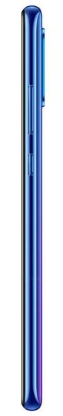 Mobilais telefons Huawei Honor 20 Lite Dual 128GB phantom blue (HRY-LX1T) Paveikslėlis 5 iš 6 310820215730