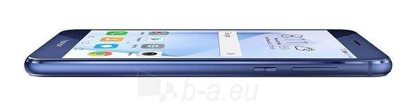 Išmanusis telefonas Huawei Honor 8 64GB Dual sapphire blue Paveikslėlis 4 iš 5 310820155042
