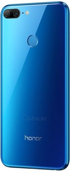Išmanusis telefonas Huawei Honor 9 Lite Dual 32GB sapphire blue (LLD-L31) Paveikslėlis 4 iš 4 310820155178