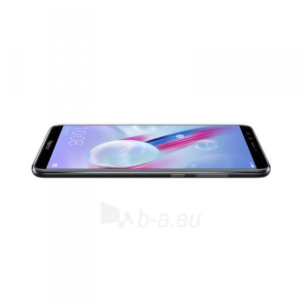Išmanusis telefonas Huawei Honor 9 Lite Dual 64GB midnight black (LLD-L31) Paveikslėlis 5 iš 5 310820160358