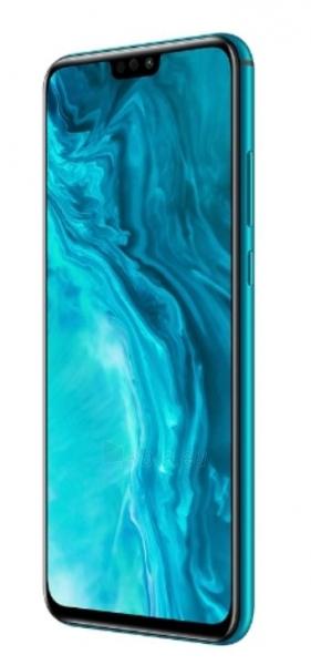 Mobilais telefons Huawei Honor 9X Lite Dual 128GB emerald green (JSN-L21) Paveikslėlis 3 iš 7 310820225285