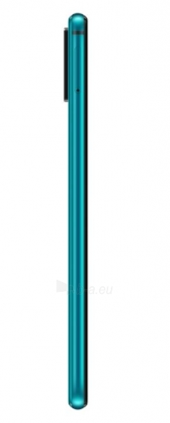 Mobilais telefons Huawei Honor 9X Lite Dual 128GB emerald green (JSN-L21) Paveikslėlis 6 iš 7 310820225285