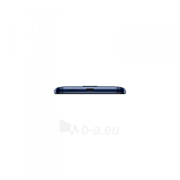 Išmanusis telefonas Huawei Mate 20 128GB blue (HMA-L09) Paveikslėlis 4 iš 6 310820168542