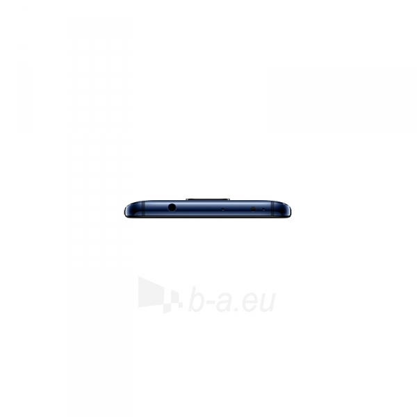 Išmanusis telefonas Huawei Mate 20 128GB blue (HMA-L09) Paveikslėlis 5 iš 6 310820168542