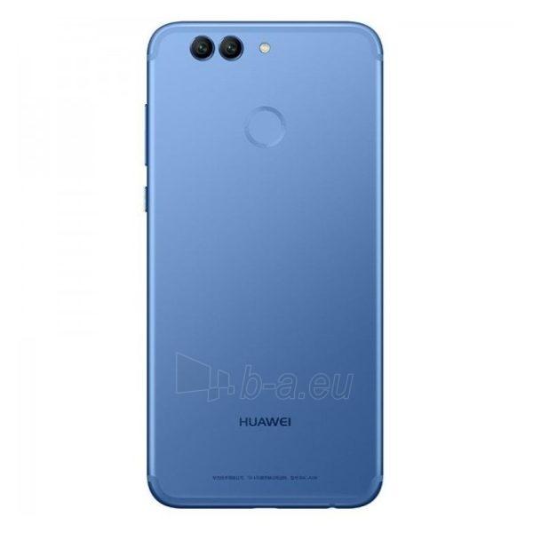 Išmanusis telefonas Huawei Nova 2 Dual 64GB aurora blue Paveikslėlis 3 iš 3 310820167758