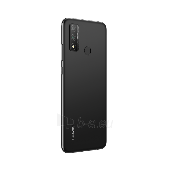 Mobilais telefons Huawei P Smart (2020) Dual 128GB midnight black (POT-LX1A) Paveikslėlis 5 iš 8 310820225351