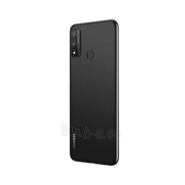 Mobilais telefons Huawei P Smart (2020) Dual 128GB midnight black (POT-LX1A) Paveikslėlis 6 iš 8 310820225351