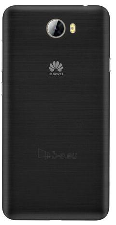 Išmanusis telefonas Huawei Y5 II black (CUN-L01) Paveikslėlis 4 iš 5 310820155114
