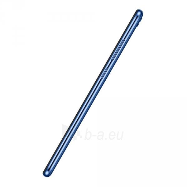 Išmanusis telefonas Huawei Y6 (2018) Dual 16GB blue (ATU-L21) Paveikslėlis 7 iš 7 310820155340