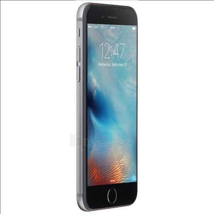 Smart phone iPhone 6s Plus 32GB Space Gray Paveikslėlis 1 iš 3 310820047434