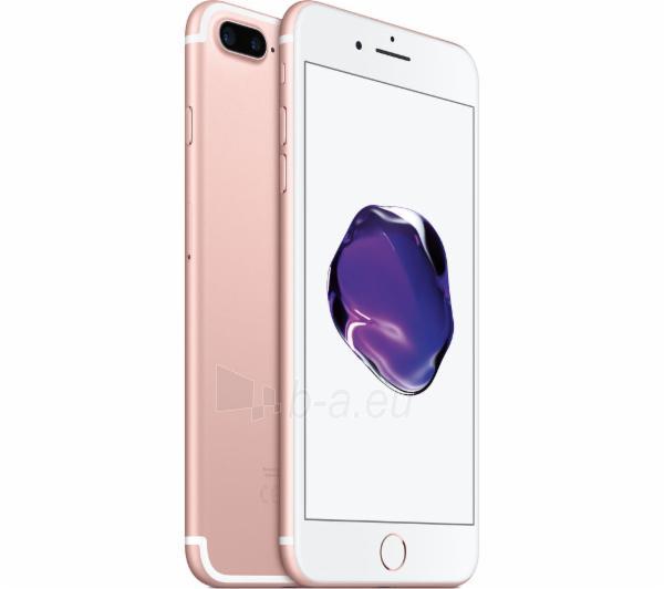 Išmanusis telefonas iPhone 7 128GB Rose Gold Paveikslėlis 1 iš 1 310820047439