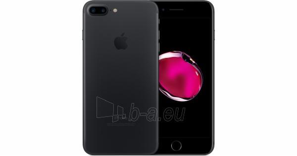 Mobilais telefons iPhone 7 Plus 32GB melns Paveikslėlis 1 iš 1 310820047459