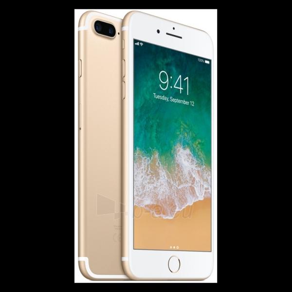 Mobilais telefons iPhone 7 Plus 32GB Gold Paveikslėlis 1 iš 2 310820047460
