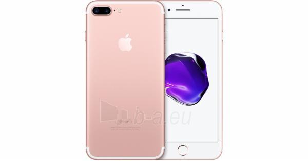 Išmanusis telefonas iPhone 7 Plus 32GB Rose Gold Paveikslėlis 1 iš 1 310820047461