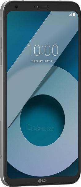 Smart phone LG M700n Q6 platinum/platinum Paveikslėlis 2 iš 6 310820165916