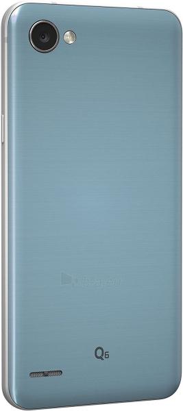 Smart phone LG M700n Q6 platinum/platinum Paveikslėlis 5 iš 6 310820165916