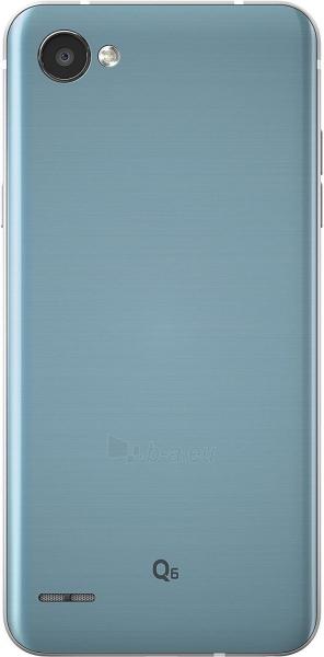 Smart phone LG M700n Q6 platinum/platinum Paveikslėlis 6 iš 6 310820165916