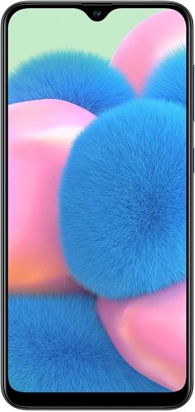 Mobilais telefons Samsung A307FN/DS Galaxy A30s Dual 64GB prism crush black Paveikslėlis 1 iš 4 310820197826