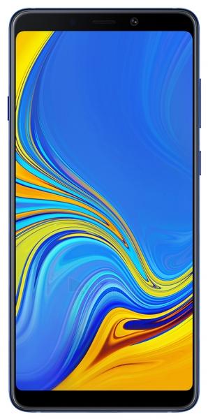 Mobilais telefons Samsung A920F Galaxy A9 128GB lemonade blue Paveikslėlis 1 iš 6 310820160616