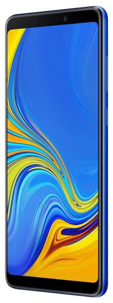 Mobilais telefons Samsung A920F Galaxy A9 128GB lemonade blue Paveikslėlis 2 iš 6 310820160616