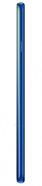 Mobilais telefons Samsung A920F Galaxy A9 128GB lemonade blue Paveikslėlis 6 iš 6 310820160616