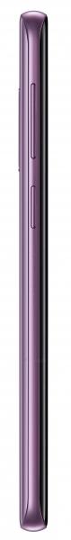 Išmanusis telefonas Samsung G960F/DS S9 Dual 64GB lilac purple Paveikslėlis 4 iš 5 310820155240