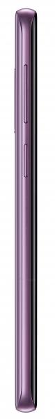 Smart phone Samsung G960F Galaxy S9 64GB lilac purple Paveikslėlis 4 iš 5 310820155336