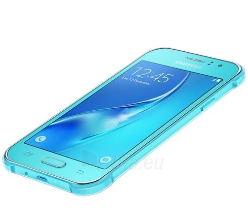Išmanusis telefonas Samsung J111F Galaxy J1 Ace Neo blue Paveikslėlis 2 iš 2 310820161889