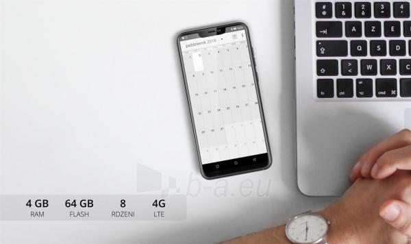 Smart phone Smartphone Kruger & Matz LIVE 7 Paveikslėlis 8 iš 11 310820151609