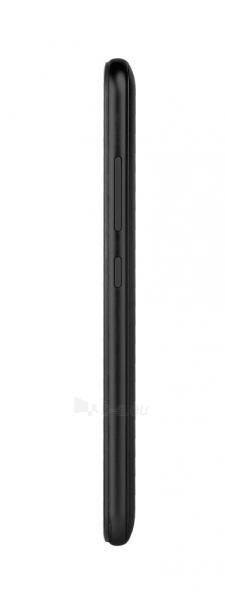 Išmanusis telefonas Smartphone Kruger & Matz Move 8 black mat Paveikslėlis 5 iš 6 310820191825