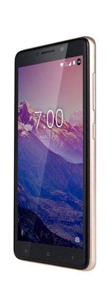 Smart phone Smartphone Kruger & Matz Move 8 mini Gold Paveikslėlis 1 iš 6 310820159777