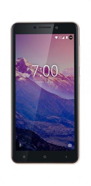 Smart phone Smartphone Kruger & Matz Move 8 mini Gold Paveikslėlis 4 iš 6 310820159777