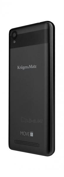 Išmanusis telefonas Smartphone Kruger & Matz Move 8 mini Paveikslėlis 2 iš 6 310820159776
