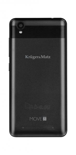 Išmanusis telefonas Smartphone Kruger & Matz Move 8 mini Paveikslėlis 5 iš 6 310820159776