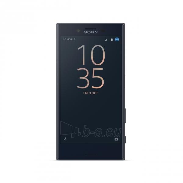 Išmanusis telefonas Sony F5321 Xperia X Compact black Paveikslėlis 2 iš 5 310820155374