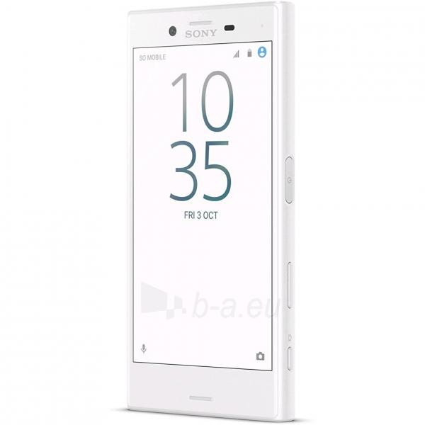 Mobilais telefons Sony F5321 Xperia X Compact white Paveikslėlis 2 iš 5 310820160545