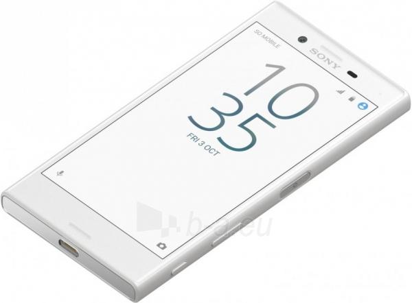 Mobilais telefons Sony F5321 Xperia X Compact white Paveikslėlis 3 iš 5 310820160545