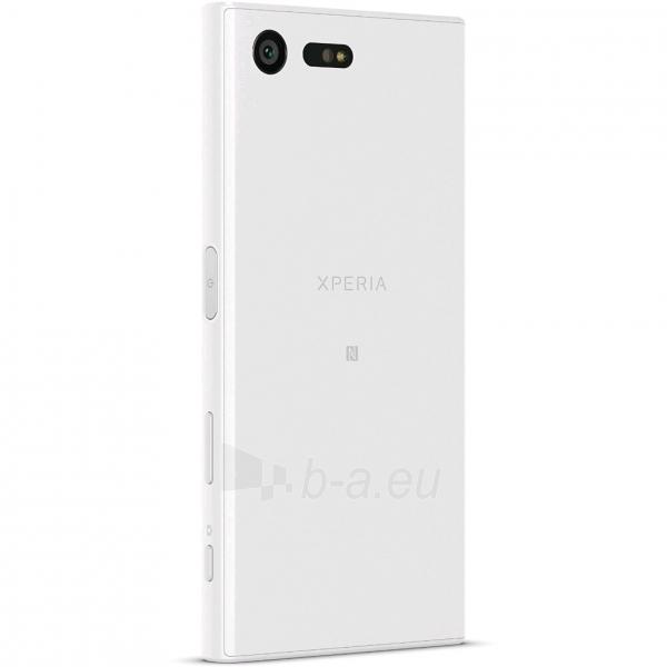Mobilais telefons Sony F5321 Xperia X Compact white Paveikslėlis 4 iš 5 310820160545