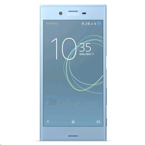 Išmanusis telefonas Sony G8232 Xperia XZs Dual ice blue Paveikslėlis 1 iš 4 310820160548