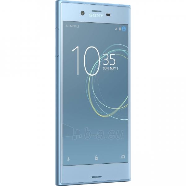 Išmanusis telefonas Sony G8232 Xperia XZs Dual ice blue Paveikslėlis 2 iš 4 310820160548