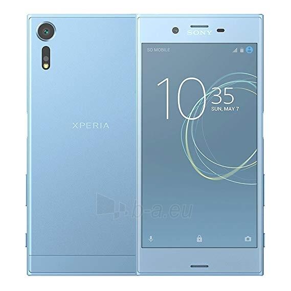 Išmanusis telefonas Sony G8232 Xperia XZs Dual ice blue Paveikslėlis 3 iš 4 310820160548