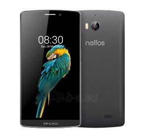 Mobilais telefons TP-LINK C5 MAX FDD-LTE Mobilais telefons Paveikslėlis 1 iš 1 310820218938