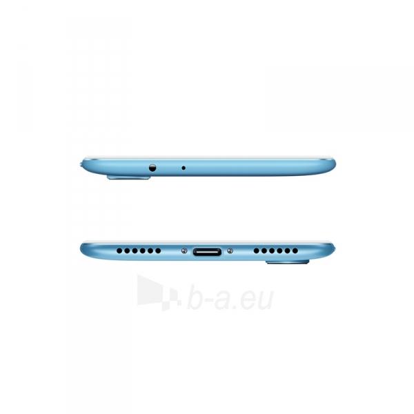 Išmanusis telefonas Xiaomi Mi A2 Dual 4+64GB blue Paveikslėlis 3 iš 3 310820160357