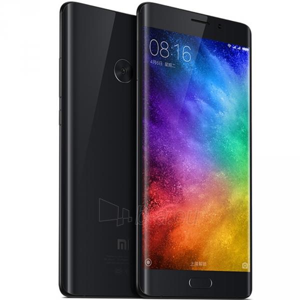 Smart phone Xiaomi Mi Note 2 64GB Dual black ENG/RUS Paveikslėlis 3 iš 4 310820155004
