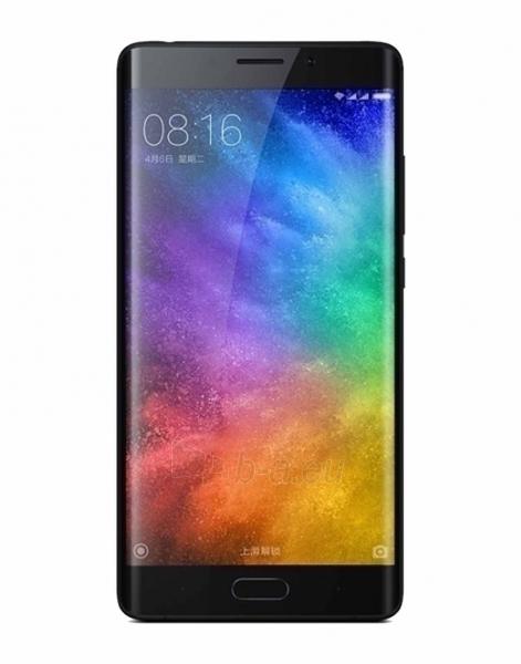 Smart phone Xiaomi Mi Note 2 64GB Dual black ENG/RUS Paveikslėlis 4 iš 4 310820155004